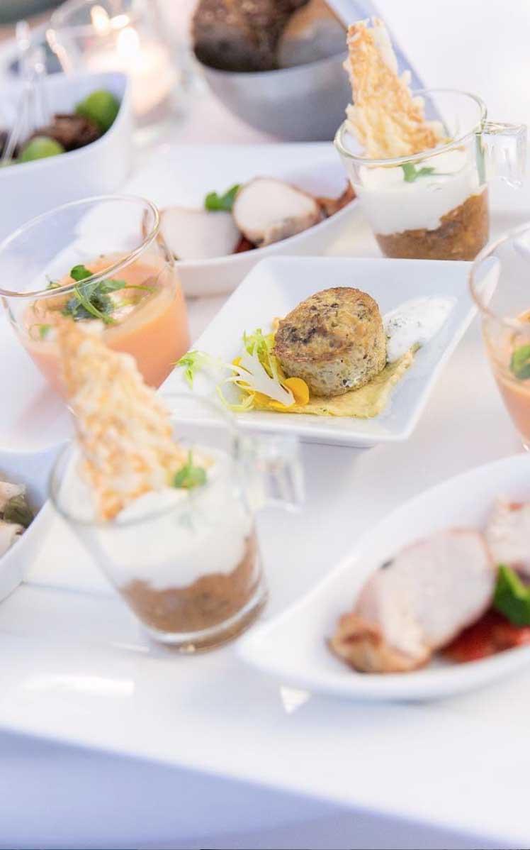 MO Catering | Catering für eure Hochzeit