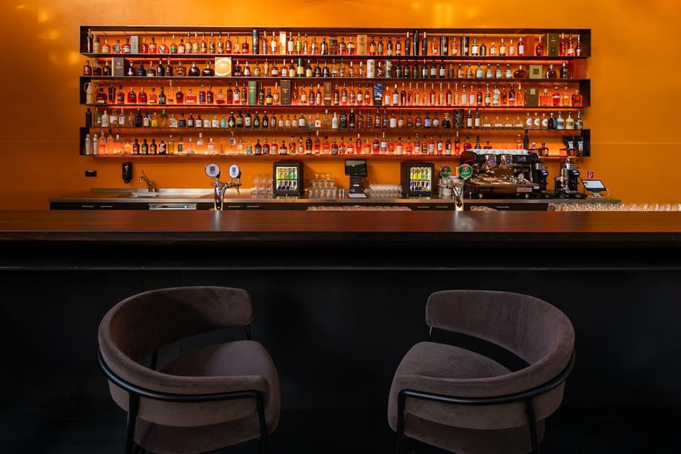 Kaschmir Club · Bar
