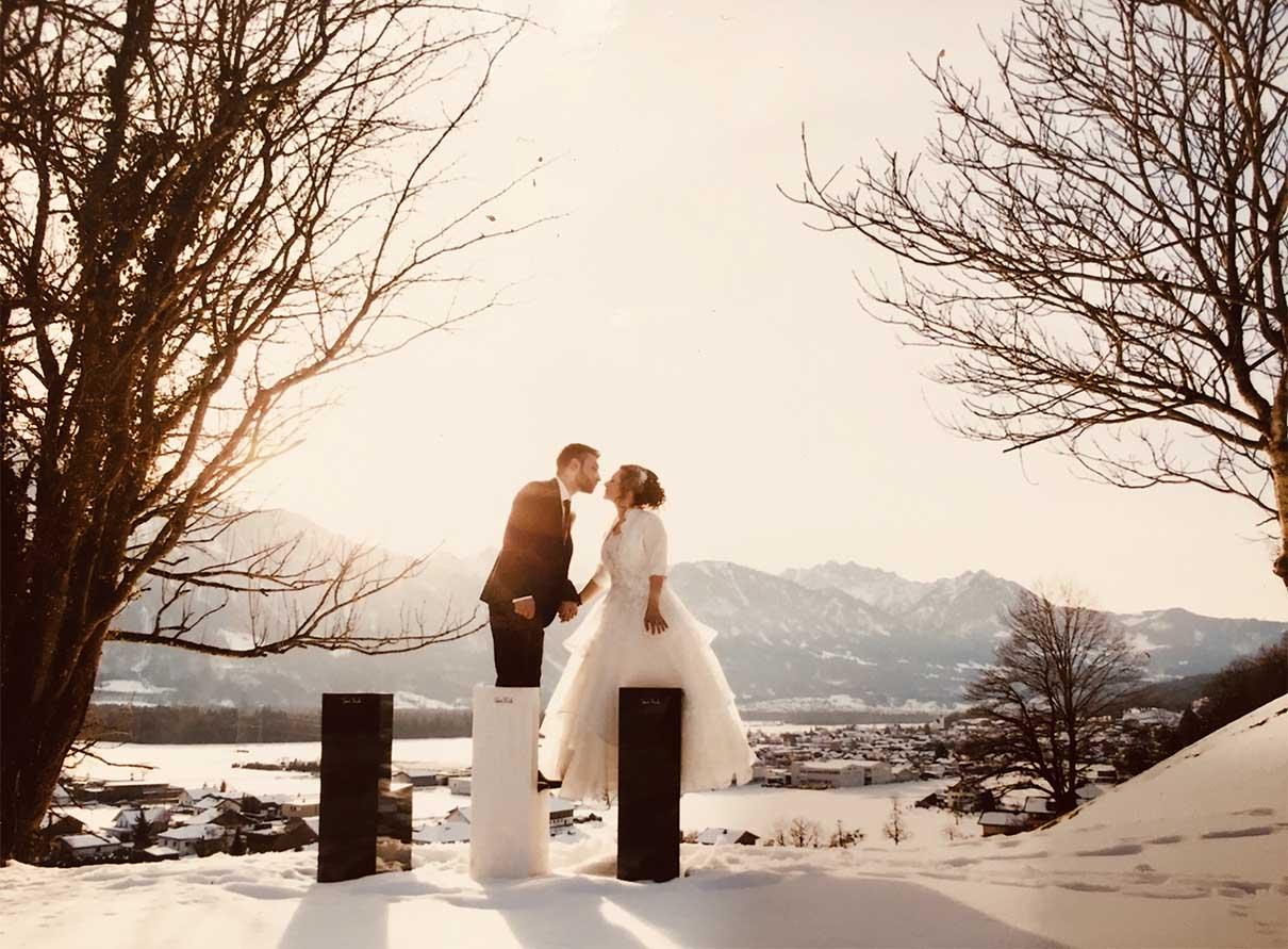 Hochzeit von Sabrina & Halil