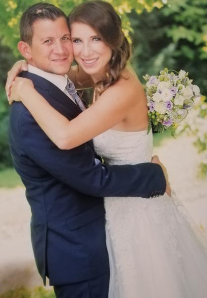 Hochzeit von Rebecca & Marco