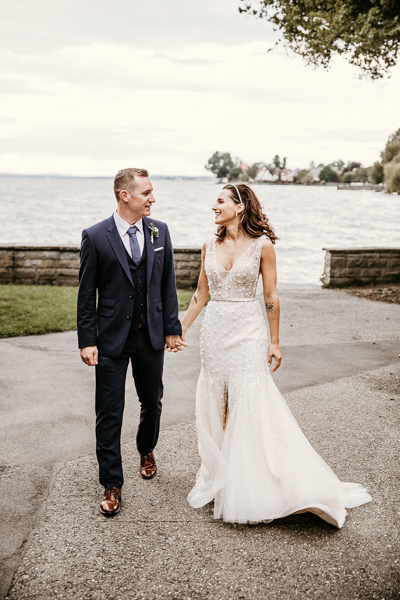 Hochzeit von Suzana & Pascal