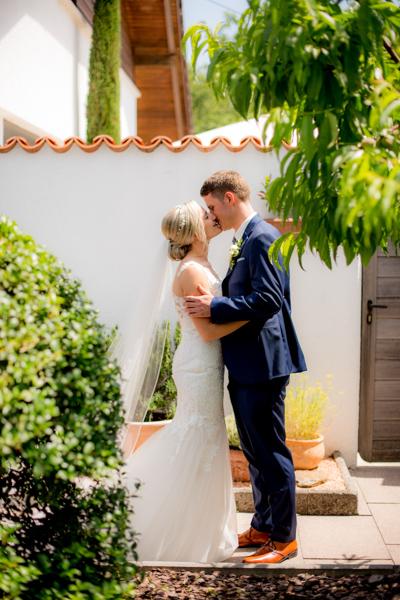 Hochzeit von Marina & Fabian