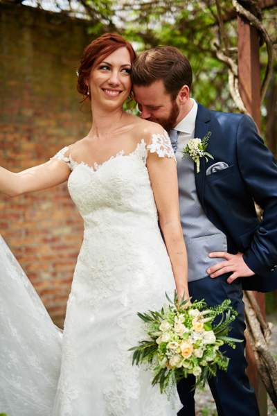 Hochzeit von Chiara & Julian