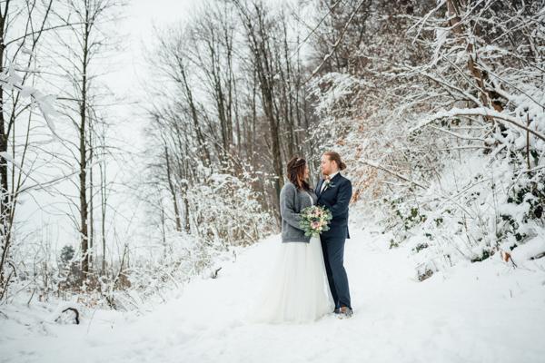 Hochzeit von Julia & Matthias