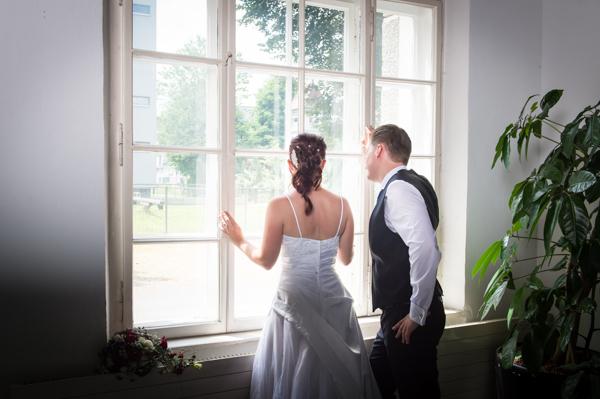Hochzeit von Iris & Johannes