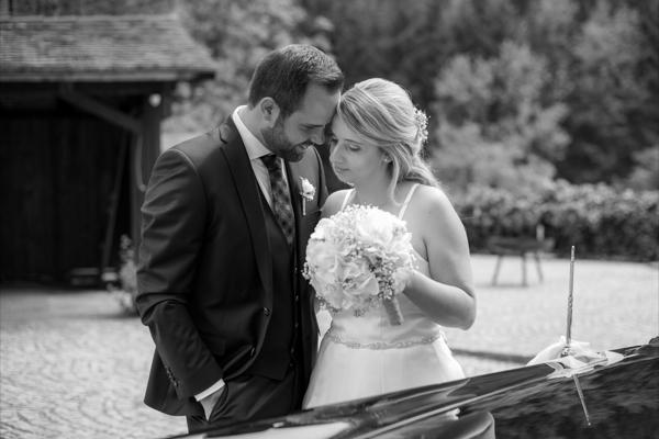 Hochzeit von Nadine & Manuel