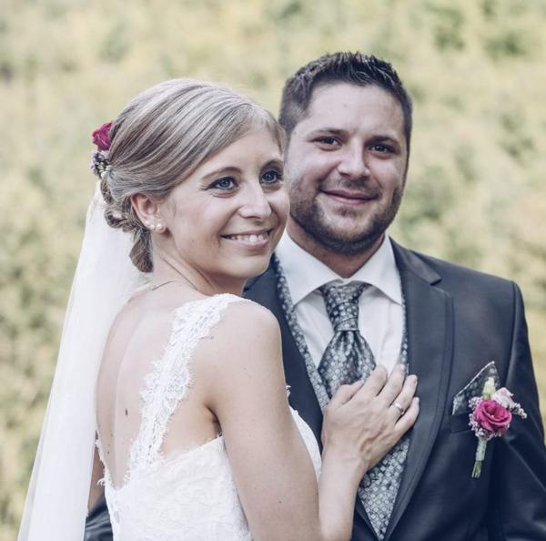 Hochzeit von Nicole & Michael