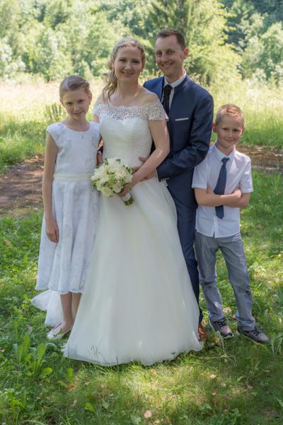 Hochzeit von Julia & Harald