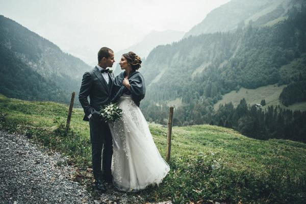 Hochzeit von Kim & Tim