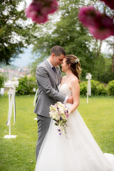 Hochzeit von Nadine & Martin
