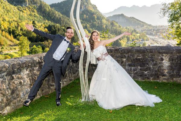 Hochzeit von Natalie & Daniel
