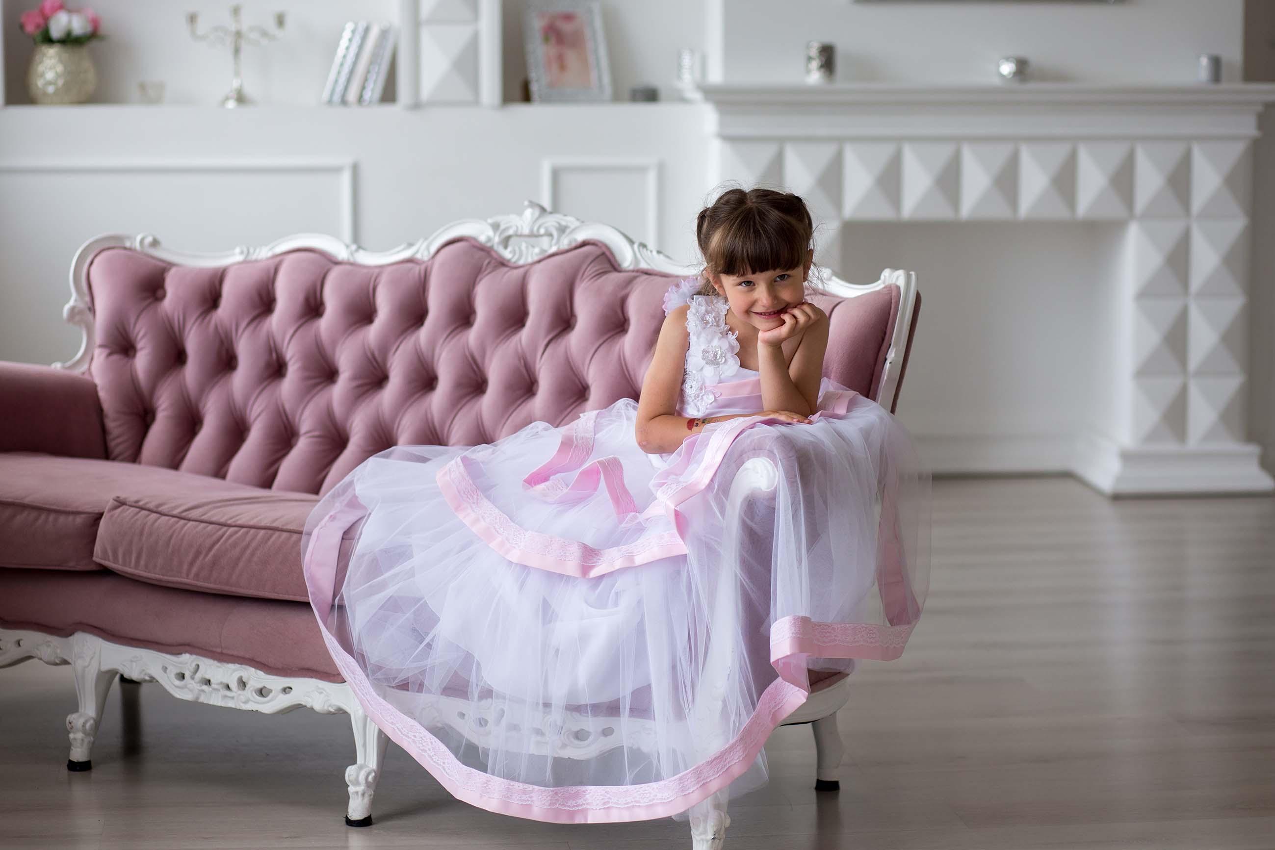 DeinKleid | Besondere Kleider für eure Tochter