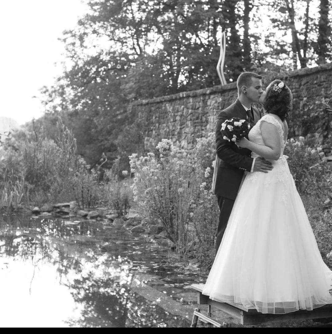 Hochzeit von Michelle & Patrick