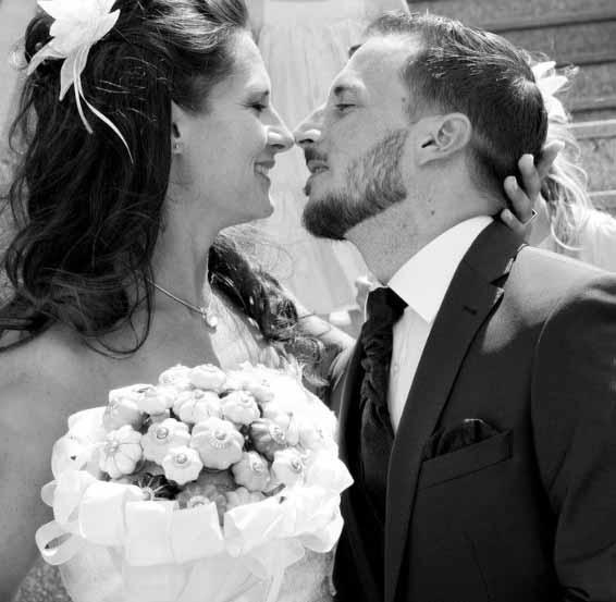 Hochzeit von Eva & Dennis