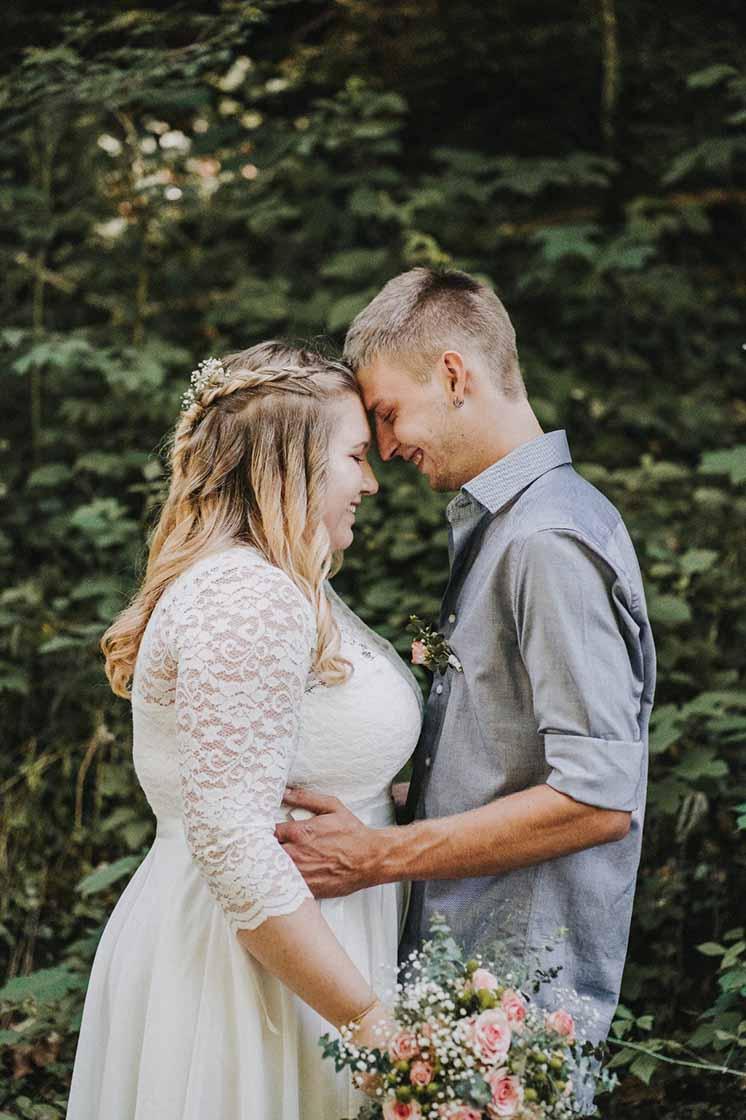 Hochzeit von Theresa & Florian