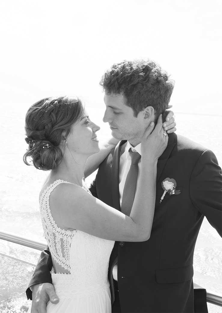 Hochzeit von Anna & Thomas