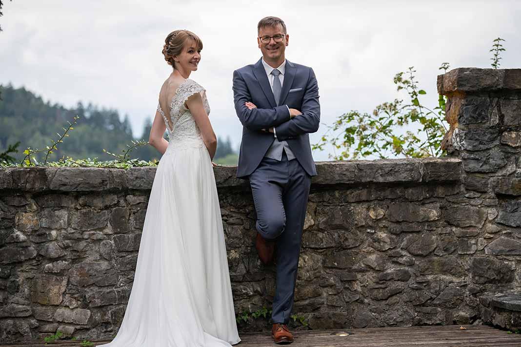 Hochzeit von Saskia & Martin