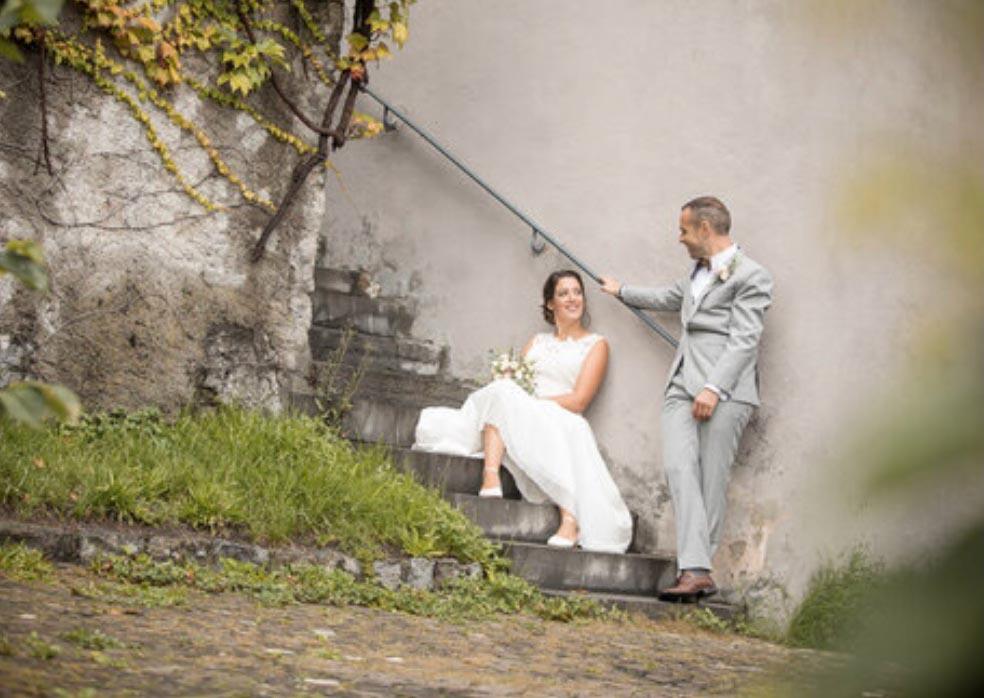 Hochzeit von Verena & Moritz