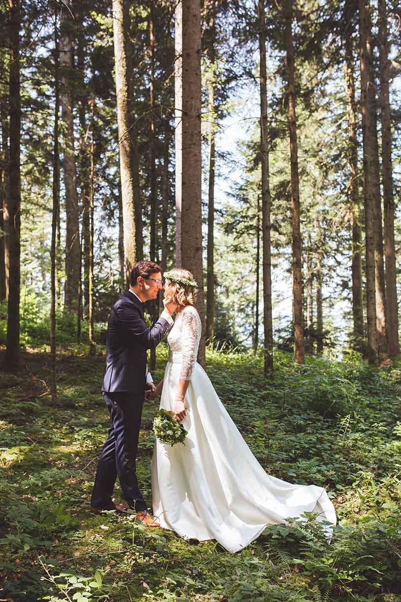 Hochzeit von Jasmin & Thomas