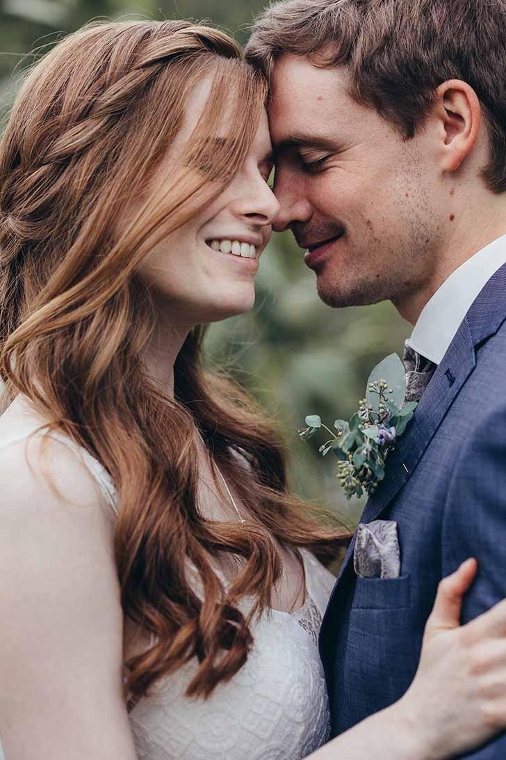 Hochzeit von Miriam & Florian