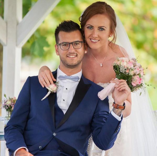 Hochzeit von Adisa & Marcel