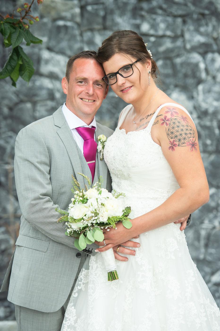 Hochzeit von Alexandra & René