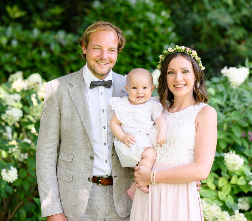 Hochzeit von Anna & Philipp