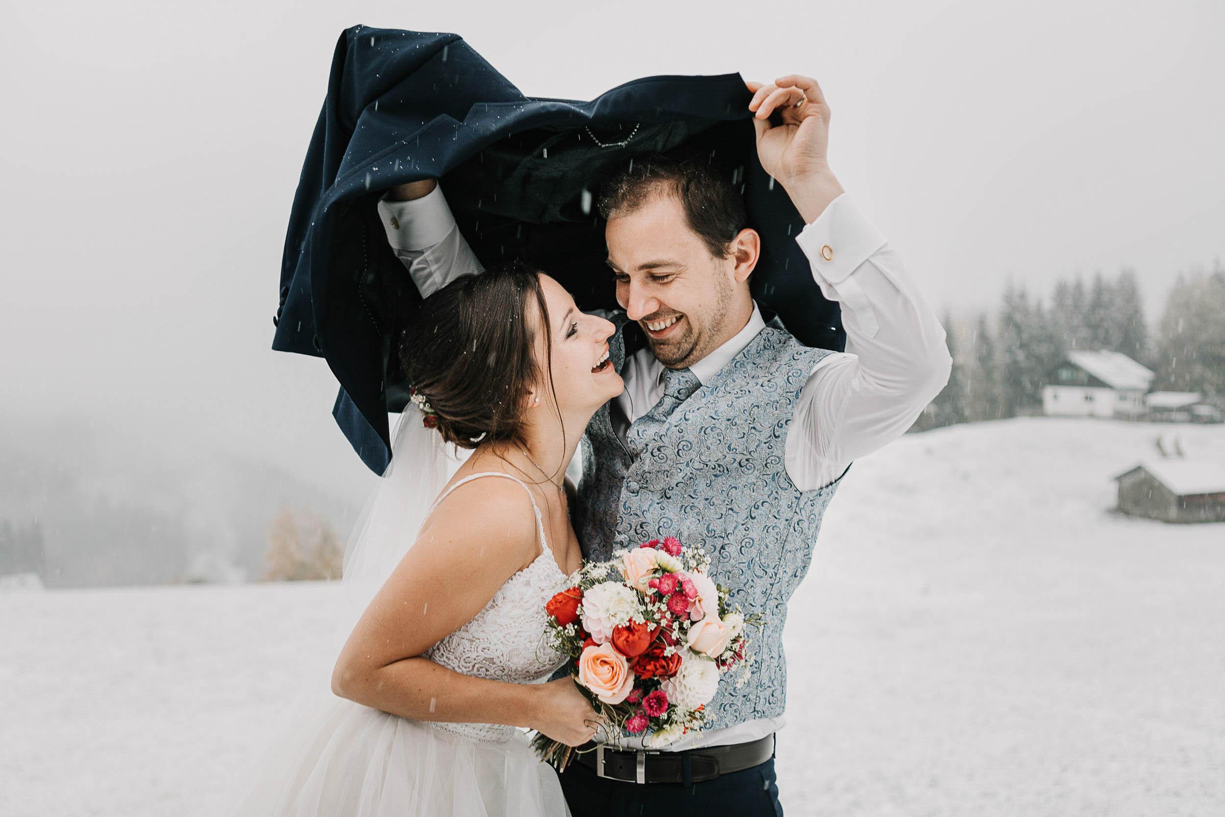 Hochzeitsfotografin Marina Schedler