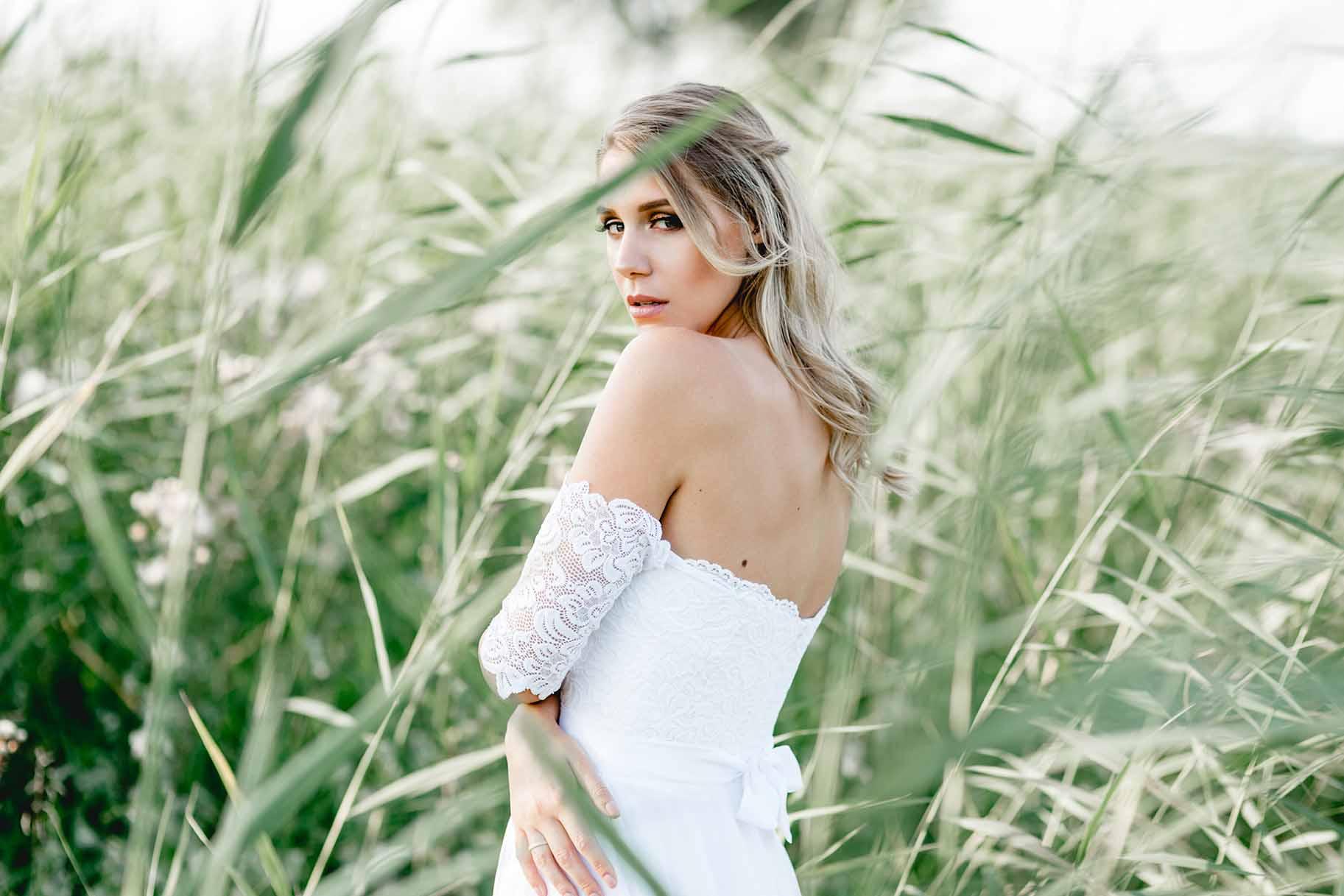 Glamorija | Make-up für eure Hochzeit