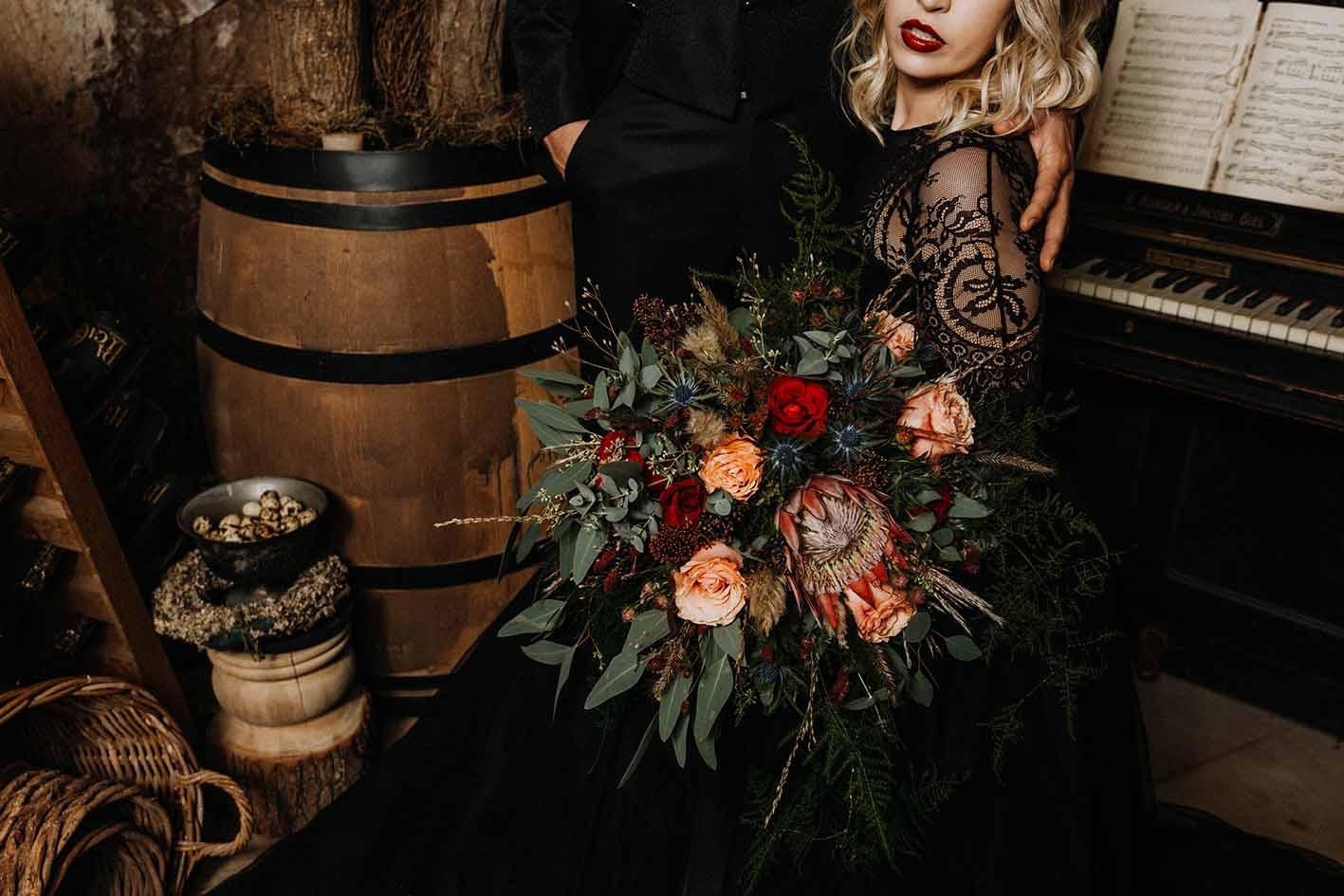 Die Hochzeitsfeen | Hochzeitsdekoration & Floristik