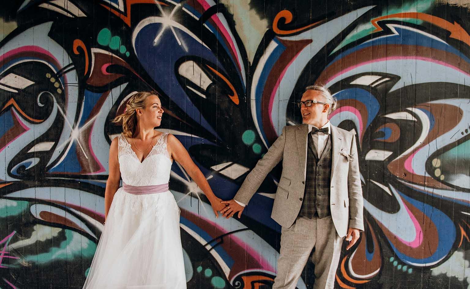 Hochzeit von Meike & Gerhard