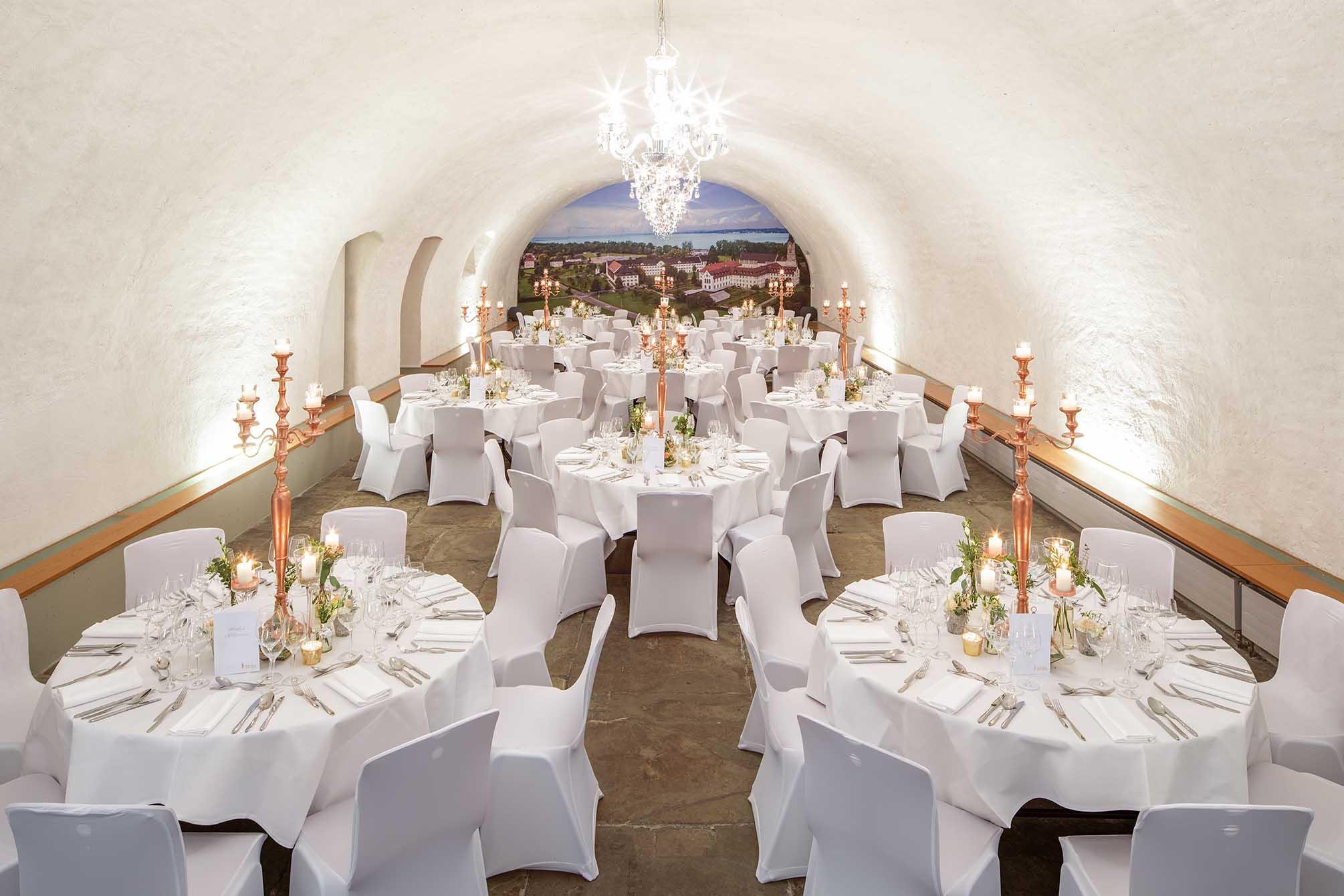 "Hochzeitslocation ""Aula Bernardi"""