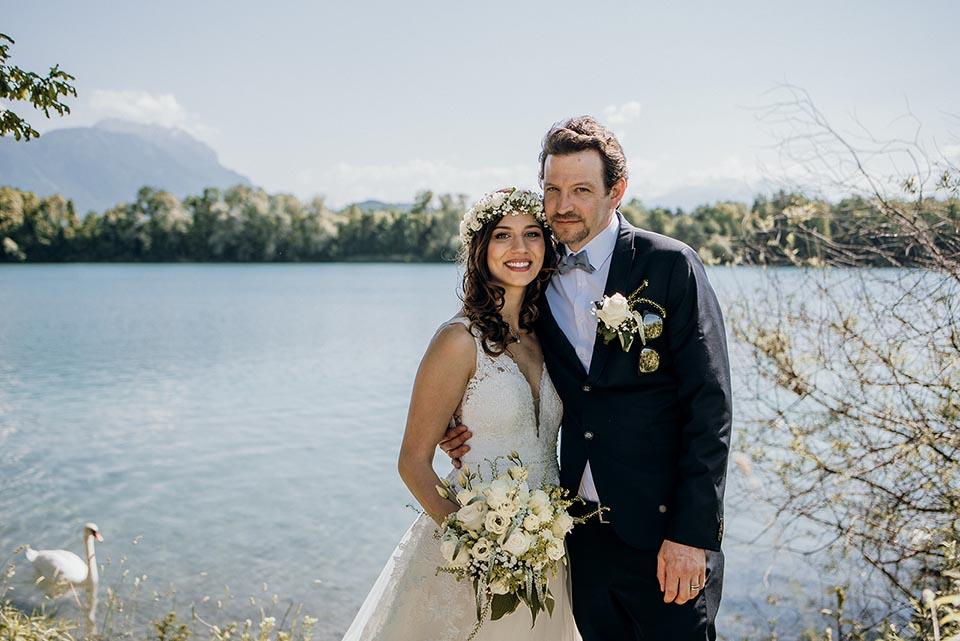 Hochzeit von Natascha & Nicholas
