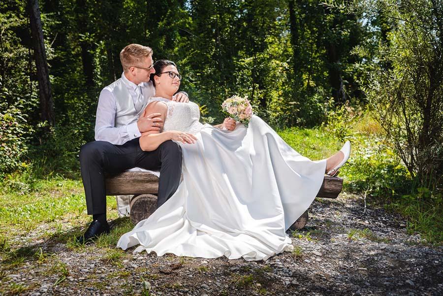 Hochzeit von Sarah & Andreas
