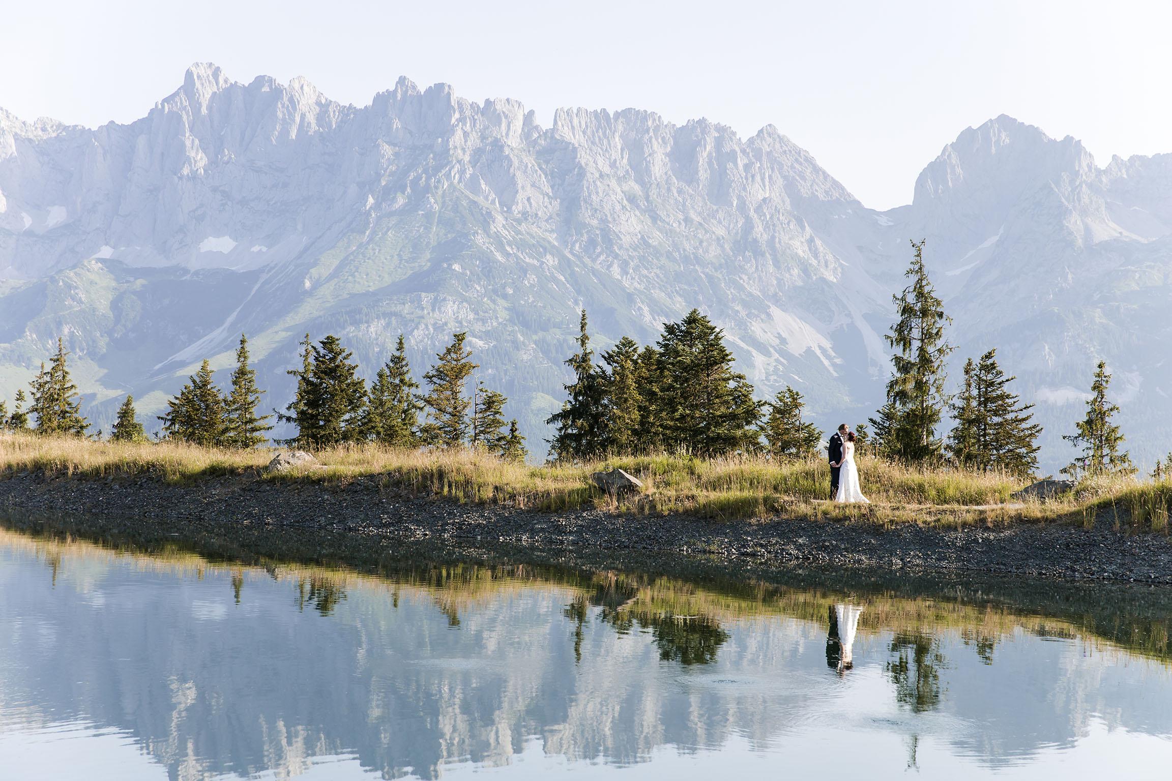 Hochzeitsfotografin Lisa Dünser
