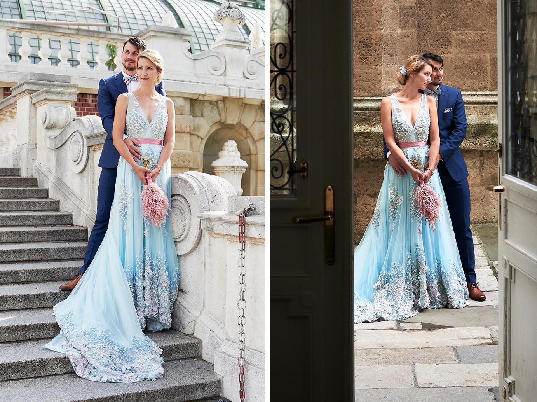Atelier Maiken K | Maßgeschneiderte Brautkleider