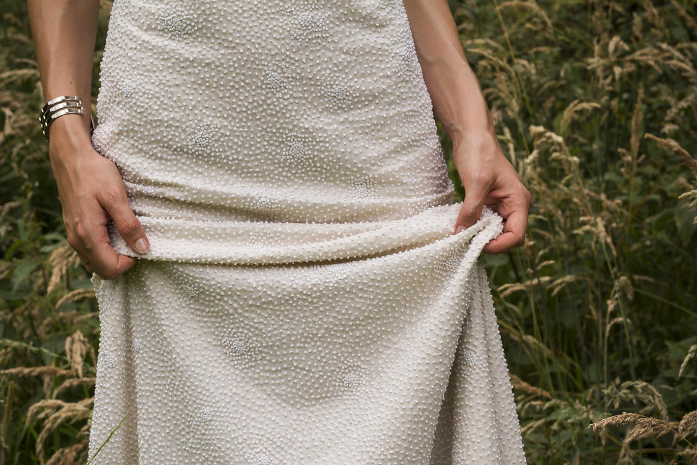 Tanja Ellensohn –Bridal Couture