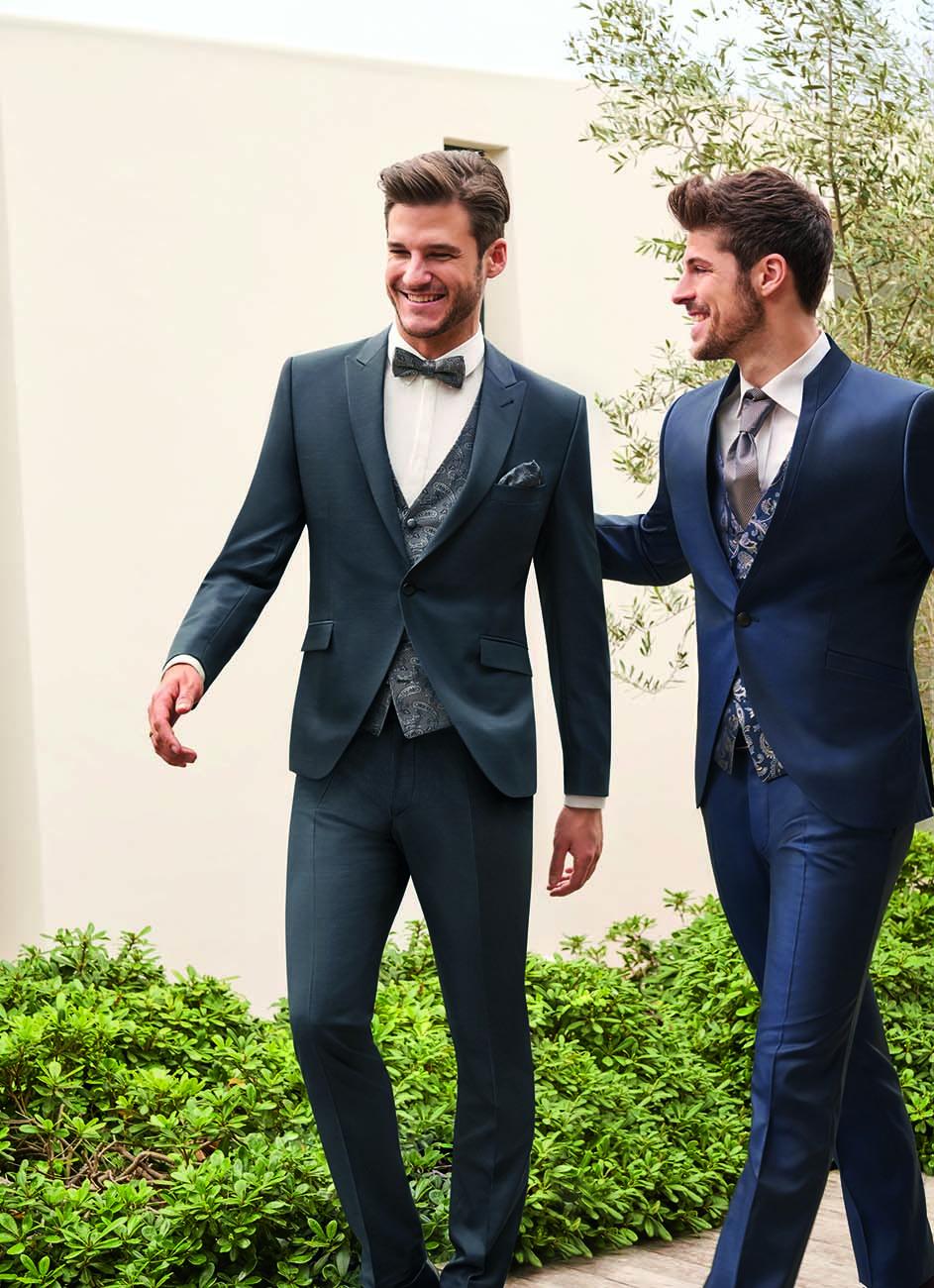 Modehaus Mayer   Hochzeitsanzüge