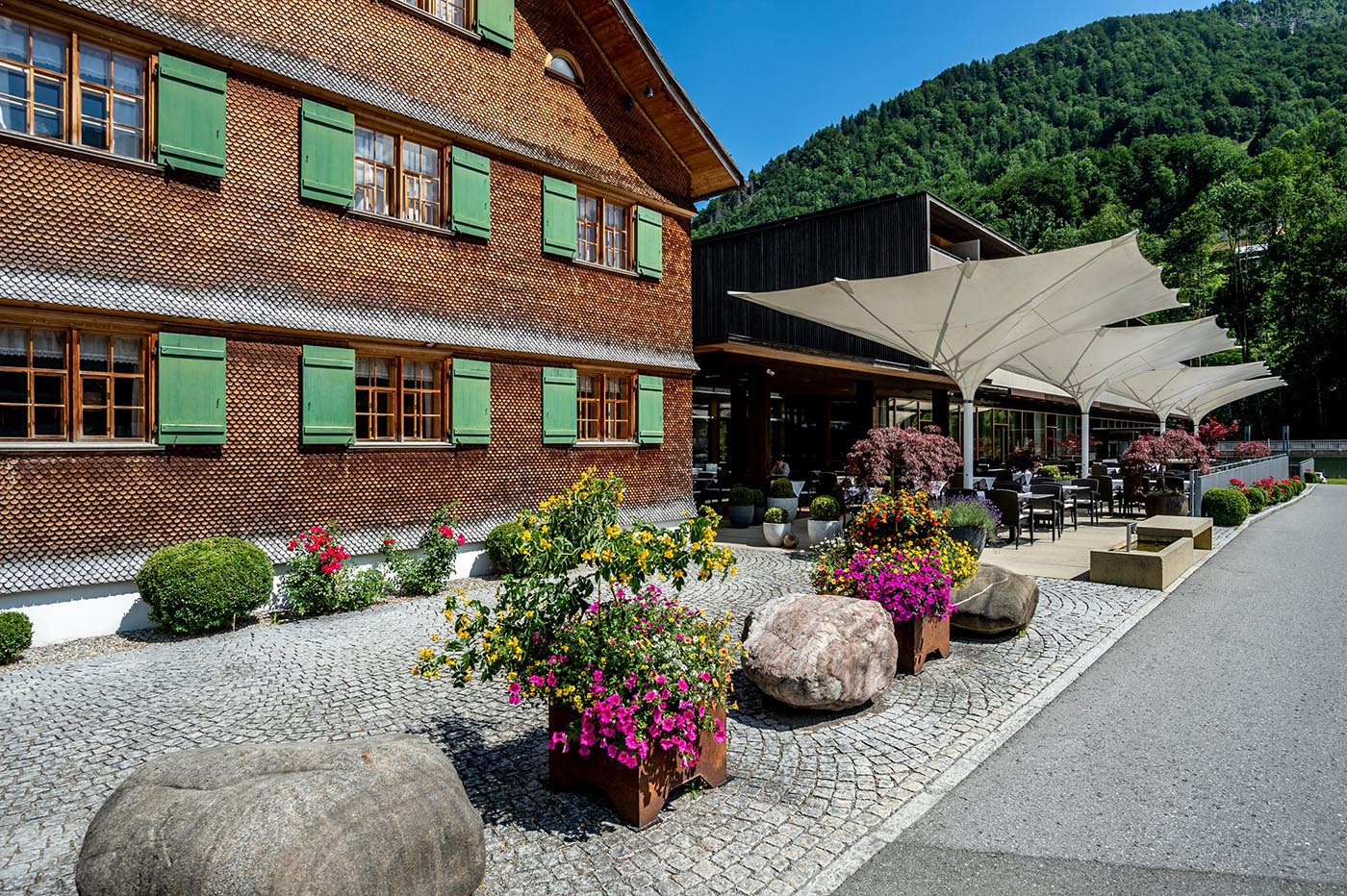 "Hochzeitslocation ""Sonne Lifestyle Resort"""
