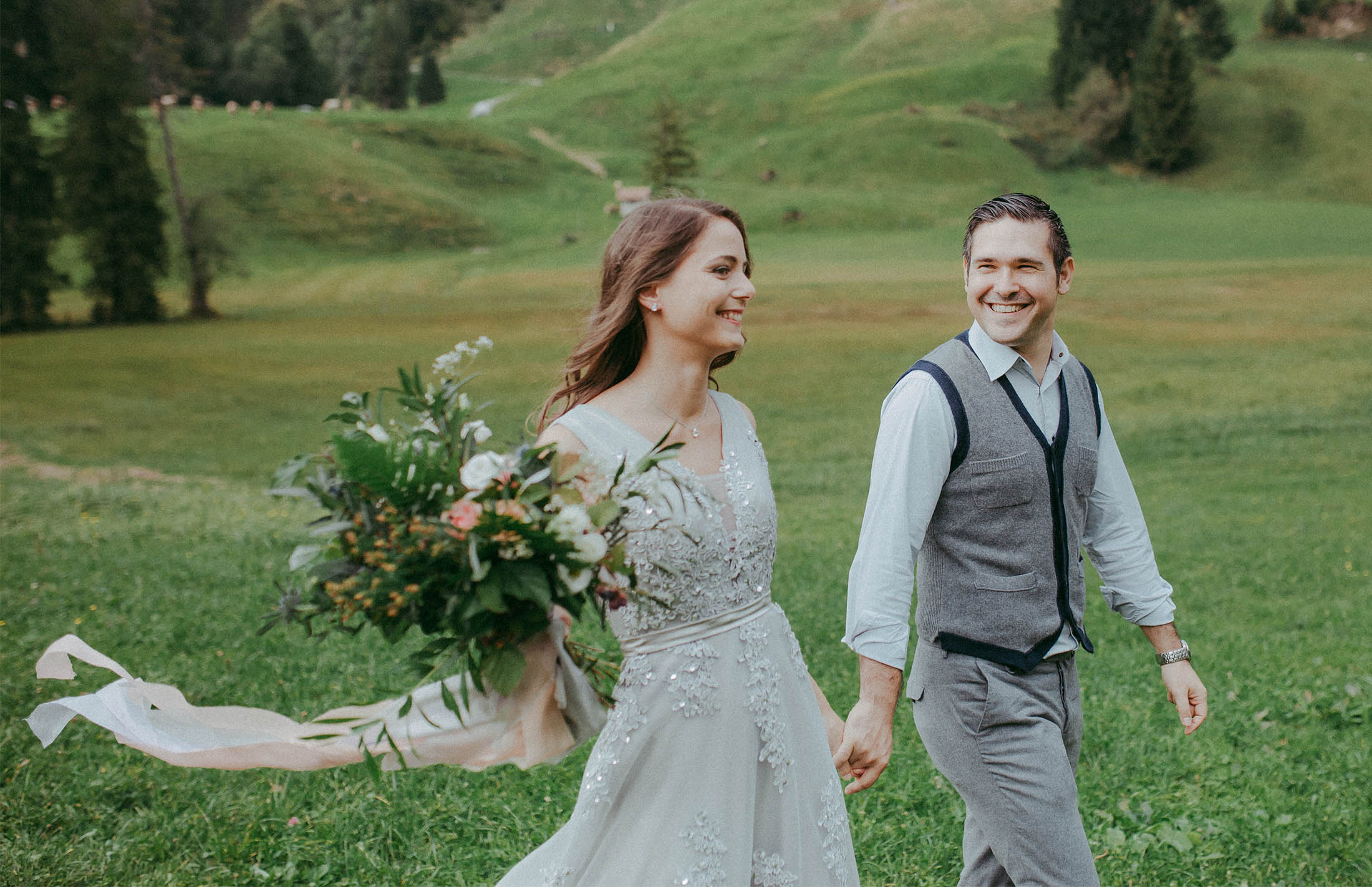 Hochzeitsfotografin Anastasia Gerasimova