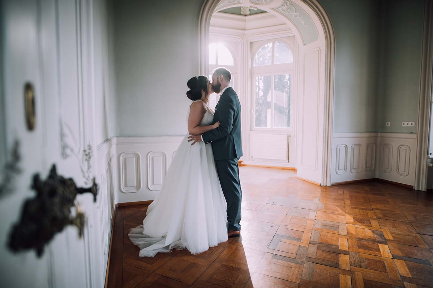 "Hochzeitsfotos & Videos ""Sams Foto"""