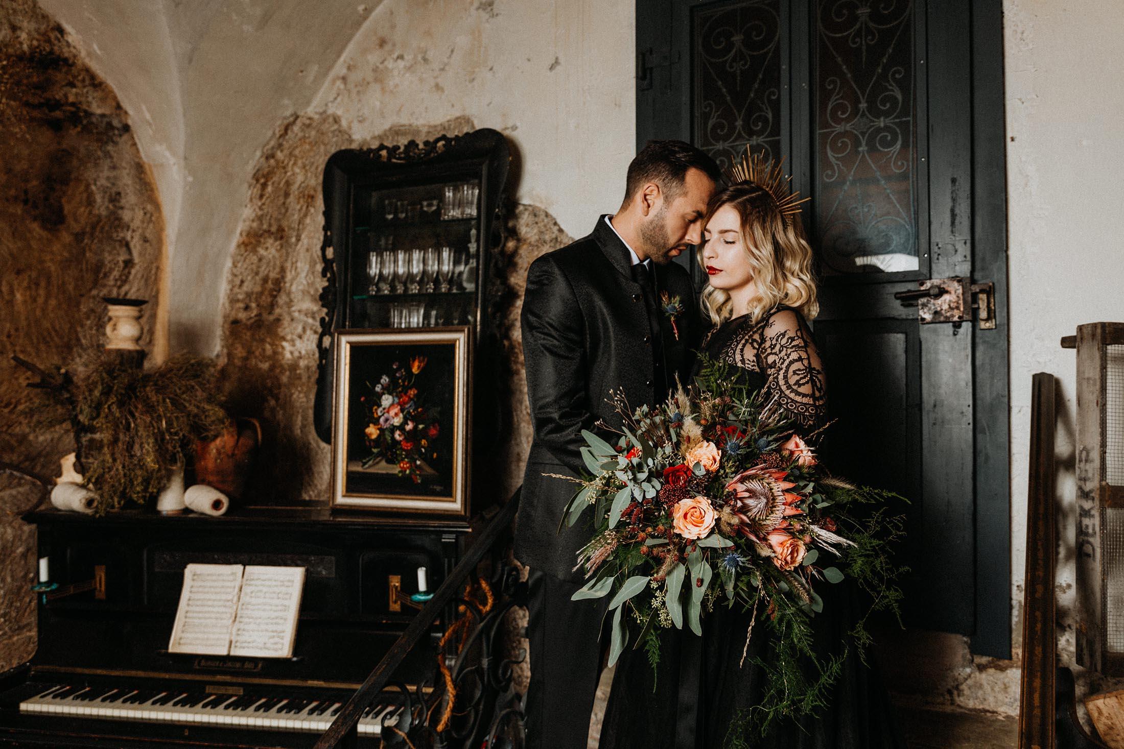 Die Hocheitsfeen – Hochzeitsplanung