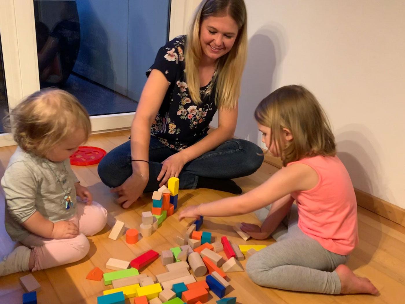 Event Nanny | Kinderbetreuung für eure Hochzeit