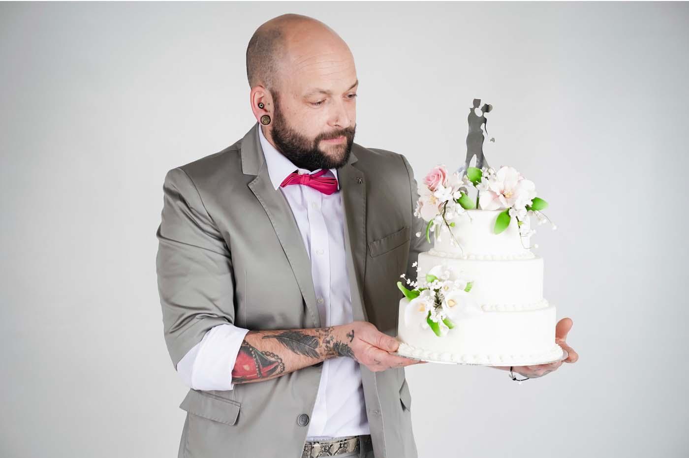 Hochzeitstorte & Co | Café & Konditorei Fritz