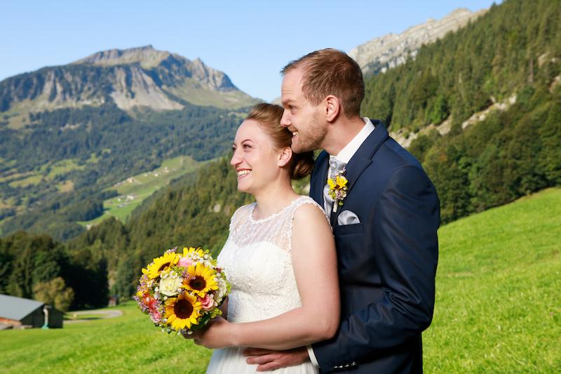 Hochzeit von Hildegard & Cornelius