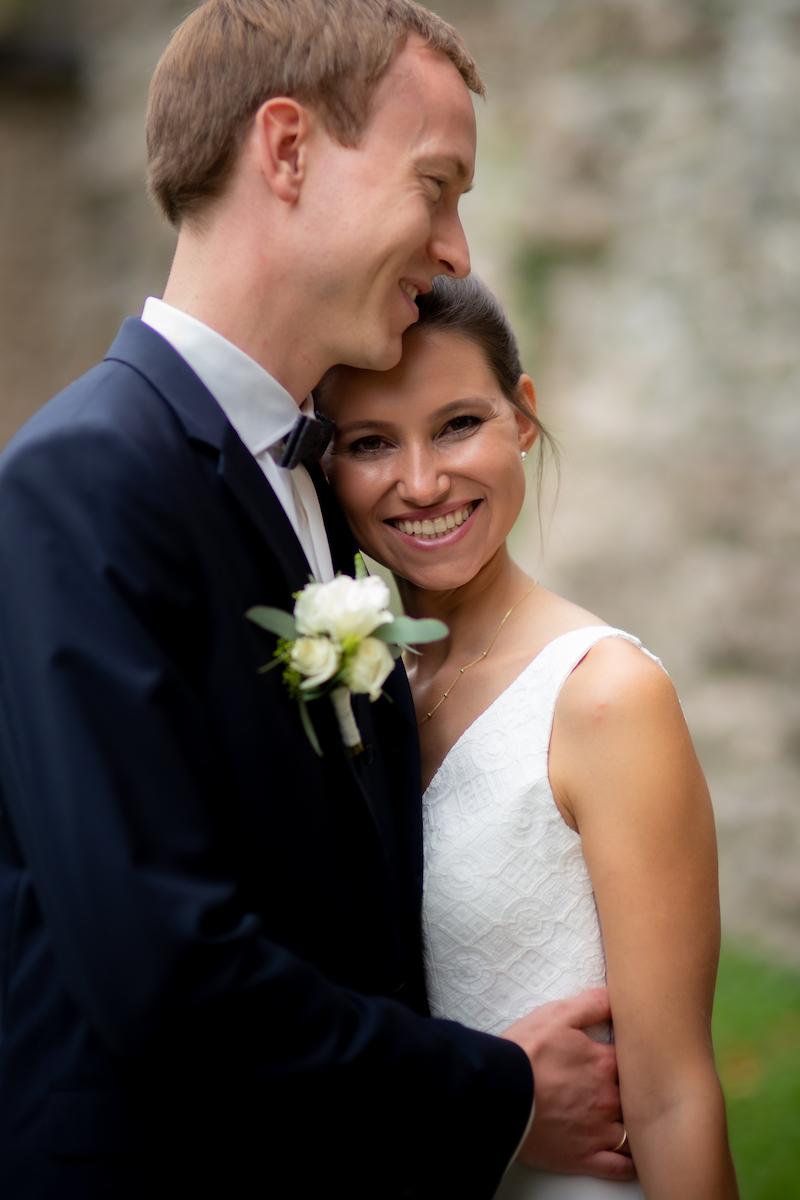 Hochzeit von Barbara & Tobias