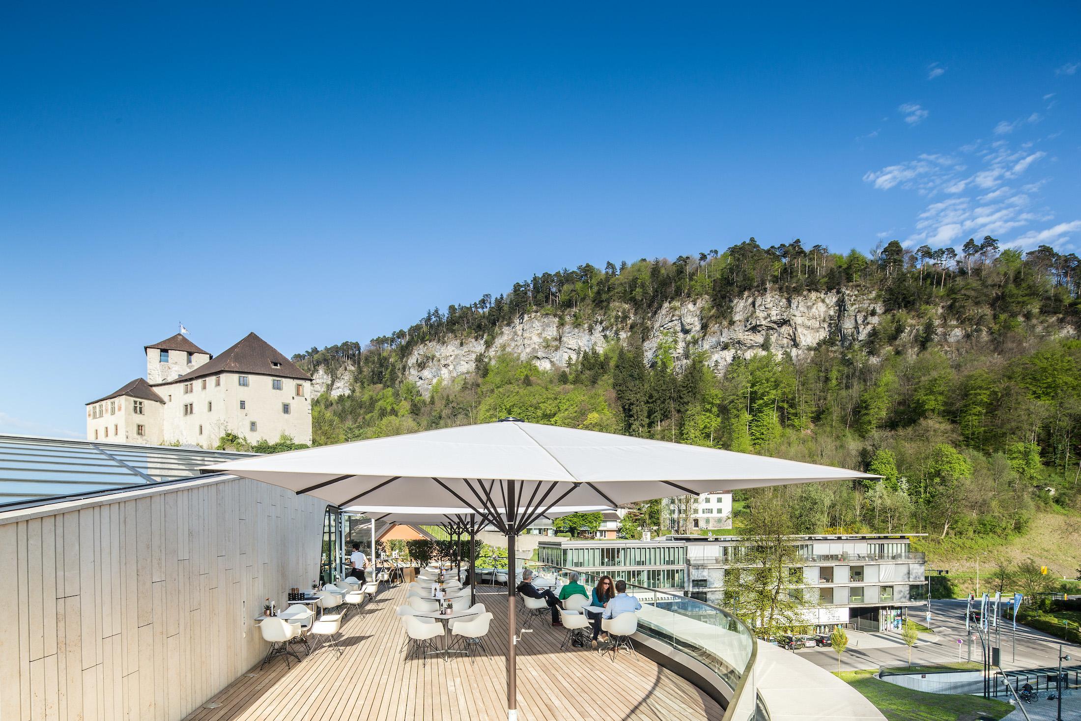 """Hochzeitslocation """"Restaurant E3 im Montforthaus"""""""