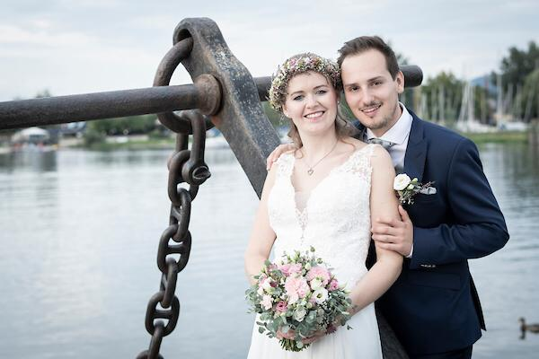 Hochzeit von Eva & Philip