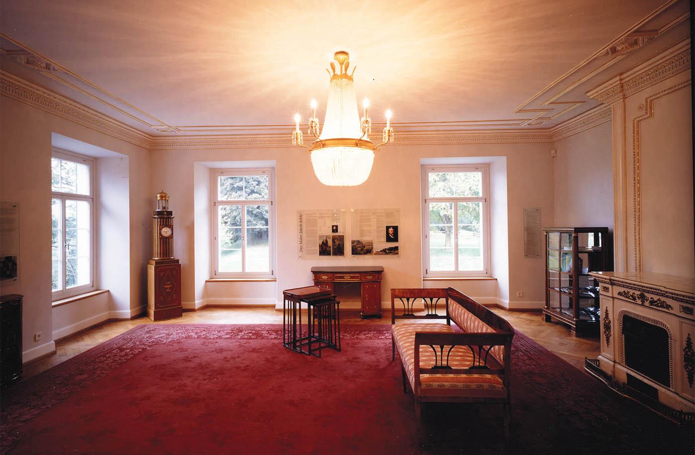 Villa Falkenhorst