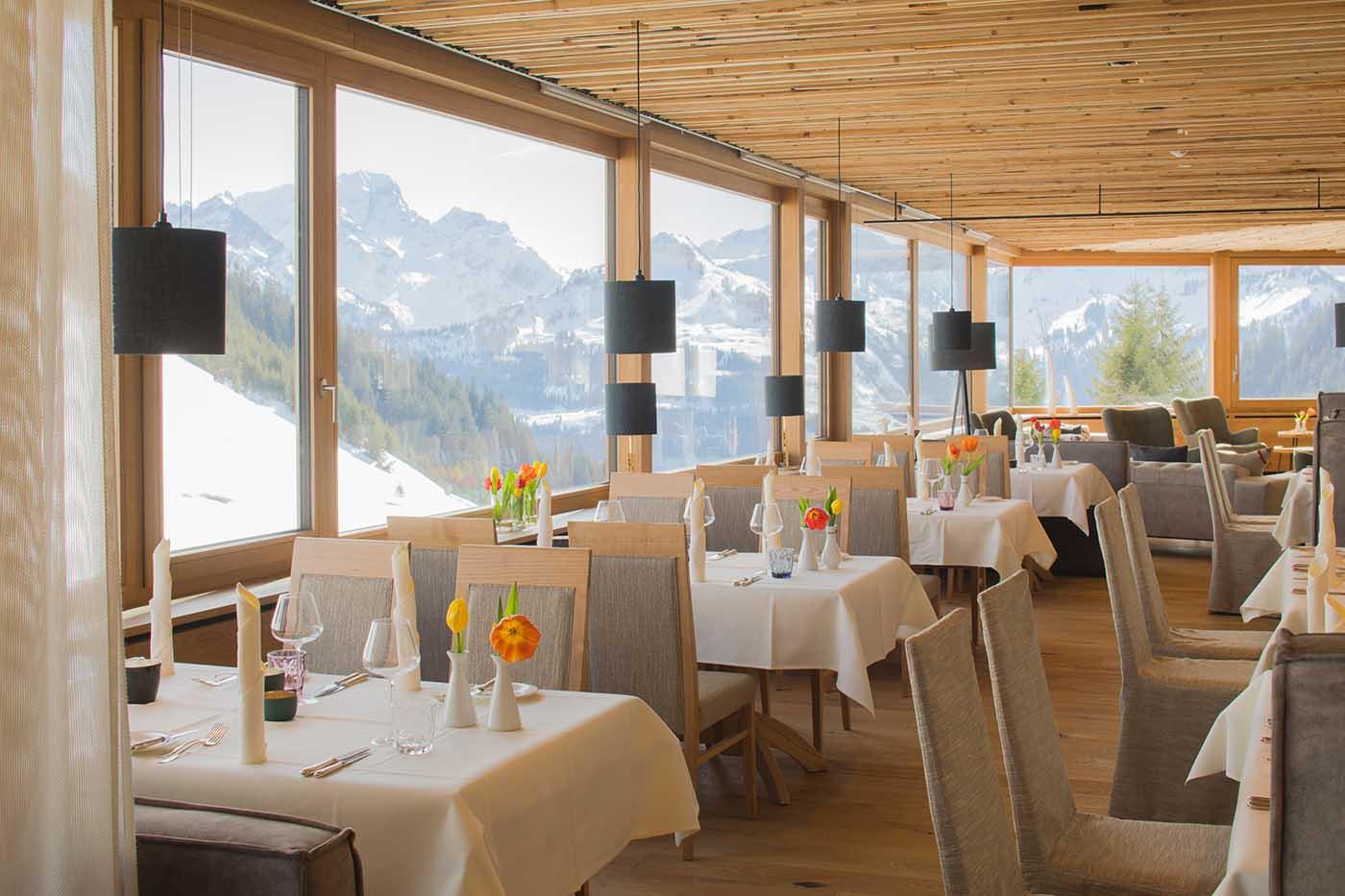 """Hochzeitslocation """"Alpenresort Walsertal"""""""